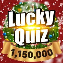 Trivia game & 30k+ quizzes, free play – Lucky Quiz 1.707