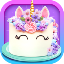 Unicorn Chef: Cooking Games for Girls 5.5