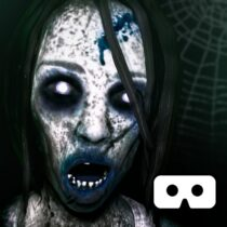 VR Horror Maze: Scary Zombie Survival Game 3.0.2