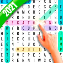 Word Search 2021 2.5