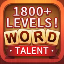 Word Talent – Word Connect, Word Puzzle Games 2.2.5