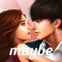 maybe: Interactive Stories 2.1.3