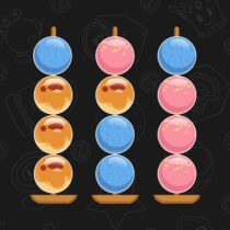 Ball Sort 2020 – Lucky & Addicting Puzzle Game