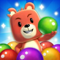 Buggle 2 – Free Color Match Bubble Shooter Game