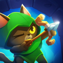 Cat Force – Free Puzzle Game
