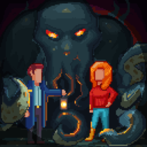 Dark Things – detective quest