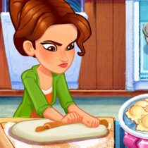 Delicious World – Cooking Restaurant Game