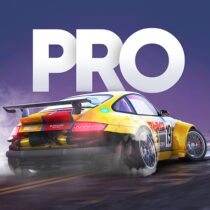 Drift Max Pro – Car Drifting Game with Racing Cars