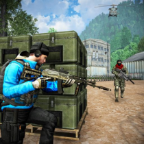 FPS Military Commando Games: New Free Games