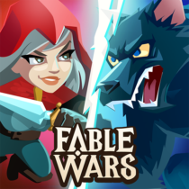 Fable Wars: Epic Puzzle RPG