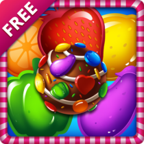 Food Burst: An Exciting Puzzle Game