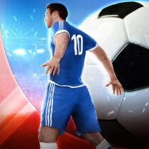 Football Rivals – Team Up with your Friends!