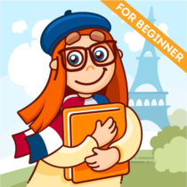 French for Beginners: LinDuo HD