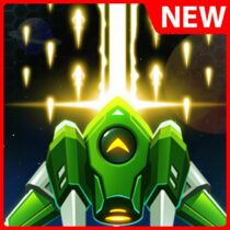 Galaxy Attack – Space Shooter 2021