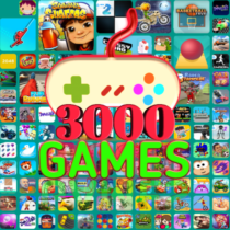 Games World Online, All Fun Games, New Arcade Game