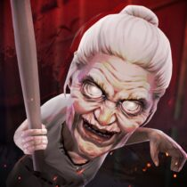 Granny's house – Multiplayer horror escapes