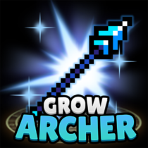 Grow ArcherMaster – Idle Action Rpg