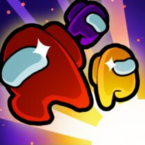 Imposter Sort Puzzle 1: Cute, Fun and Relaxing