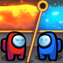 Impostor Quest – Imposter Galaxy Rescue