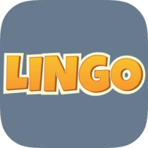 Lingo – The word game