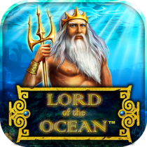 Lord of the Ocean™ Slot