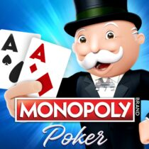 MONOPOLY Poker – The Official Texas Holdem Online