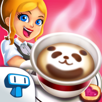 My Coffee Shop – Coffeehouse Management Game