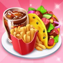 My Cooking – Restaurant Food Cooking Games