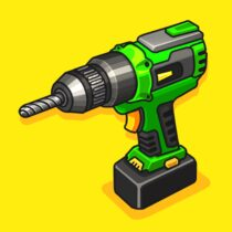 My Factory Tycoon – Idle Game