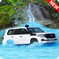 Offroad Jeep Driving 3D: Offline Jeep Games 4×4