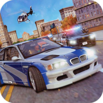 Police Car Chase – Mission 2020 Escape Game