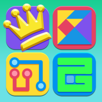 Puzzle King – Puzzle Games Collection