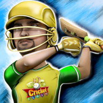 RVG Cricket Clash 🏏 PVP Multiplayer Cricket Game