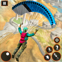 Real Commando Mission – Free Shooting Games 2021
