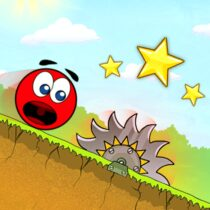 Red Ball 3: Jump for Love