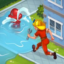 Rescue Dash – time management game