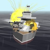 Ships of Glory: Online Warship Combat
