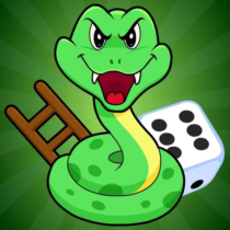 🐍 Snakes and Ladders – Free Board Games 🎲
