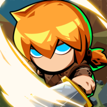 Tap Dungeon Hero:Idle Infinity RPG Game