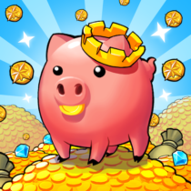 Tap Empire: Idle Tycoon Tapper & Business Sim Game