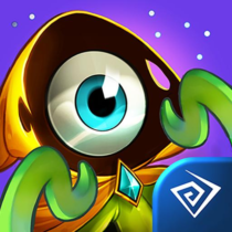 Tap Temple: Monster Clicker Idle Game