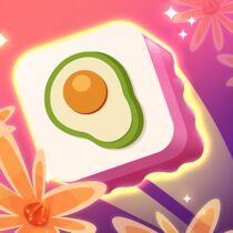 Tile Master – Classic Triple Match & Puzzle Game