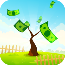Tree For Money – Tap to Go and Grow