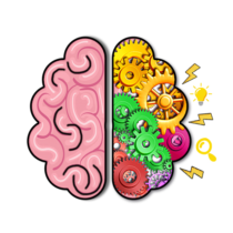 Tricky Brain Master Puzzles – Challenge For Genius