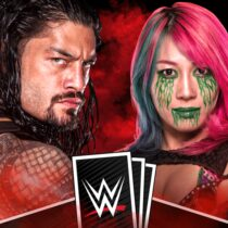 WWE SuperCard – Multiplayer Collector Card Game