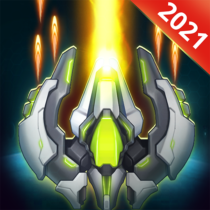 WindWings: Space Shooter – Galaxy Attack