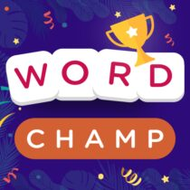 Word Champ – Free Word Game & Word Puzzle Games