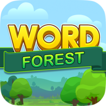 Word Forest – Free Word Games Puzzle