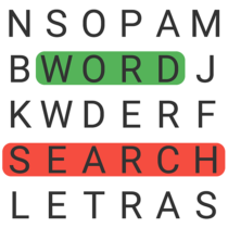 Word Search Thematic