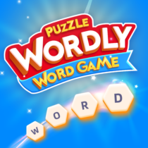 Wordly: Link Together Letters in Fun Word Puzzles